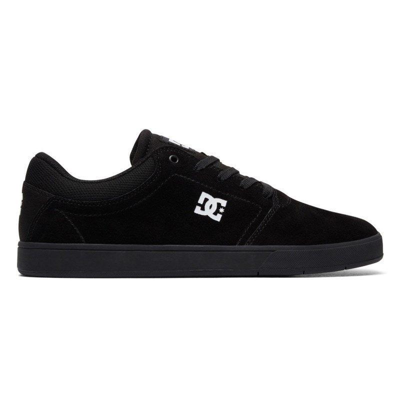 ac5b655ff1da9 tênis dc shoes crisis black black original frete gratis. Carregando zoom.