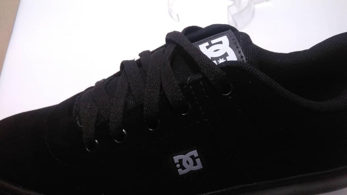 tênis dc shoes crisis skate - masculino- promoção. Carregando zoom. 926ca4a077025
