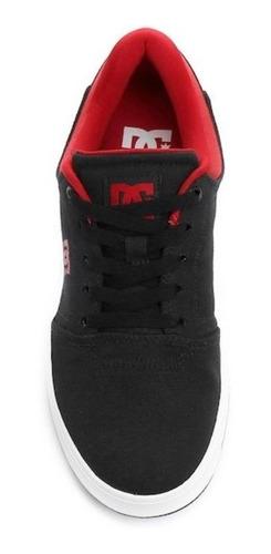 tênis dc shoes crisis street skate original importado