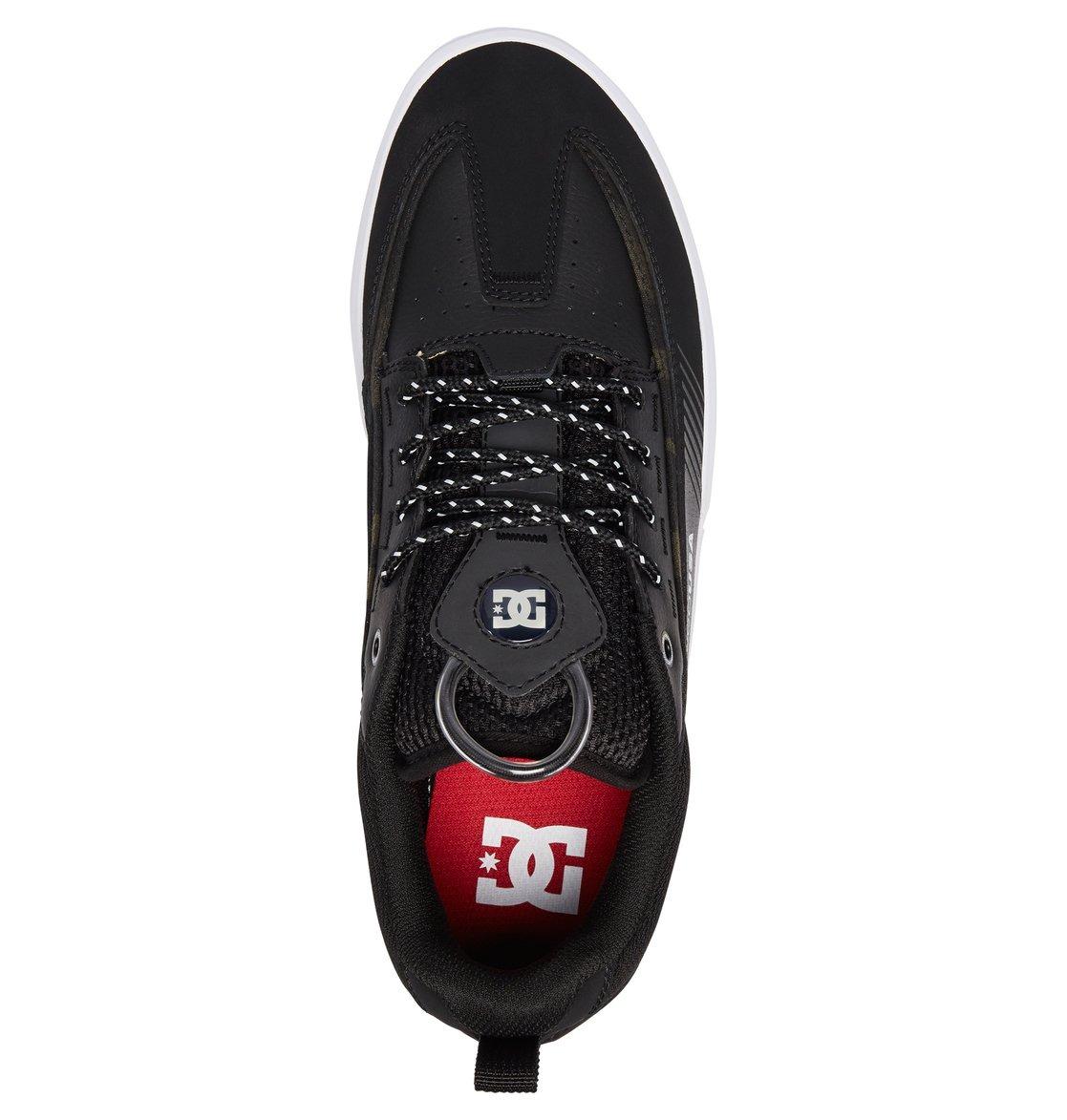 1cc8a32f7 tênis dc shoes legacy 98 slim se - black camo. Carregando zoom.