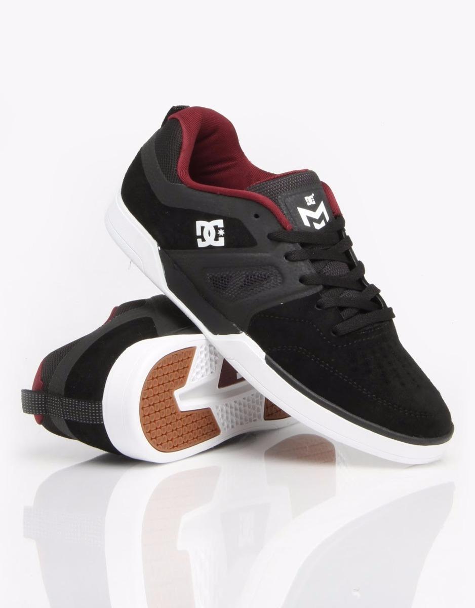 4b374443a6 Tênis Dc Shoes Matt Miller Vinho (novo) Número 39 - R$ 300,00 em ...