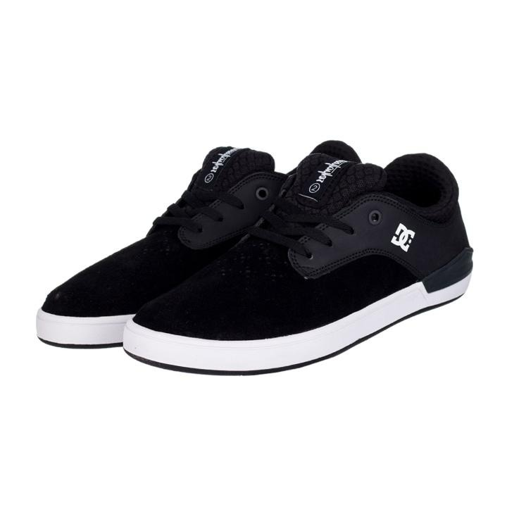 9698594ff4266 Tênis Dc Shoes Mikey Taylor 2 S Black - R  219