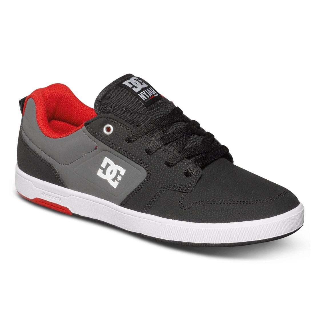 bbd0aad0bc Tênis Dc Shoes Nyjah Huston S - R  359