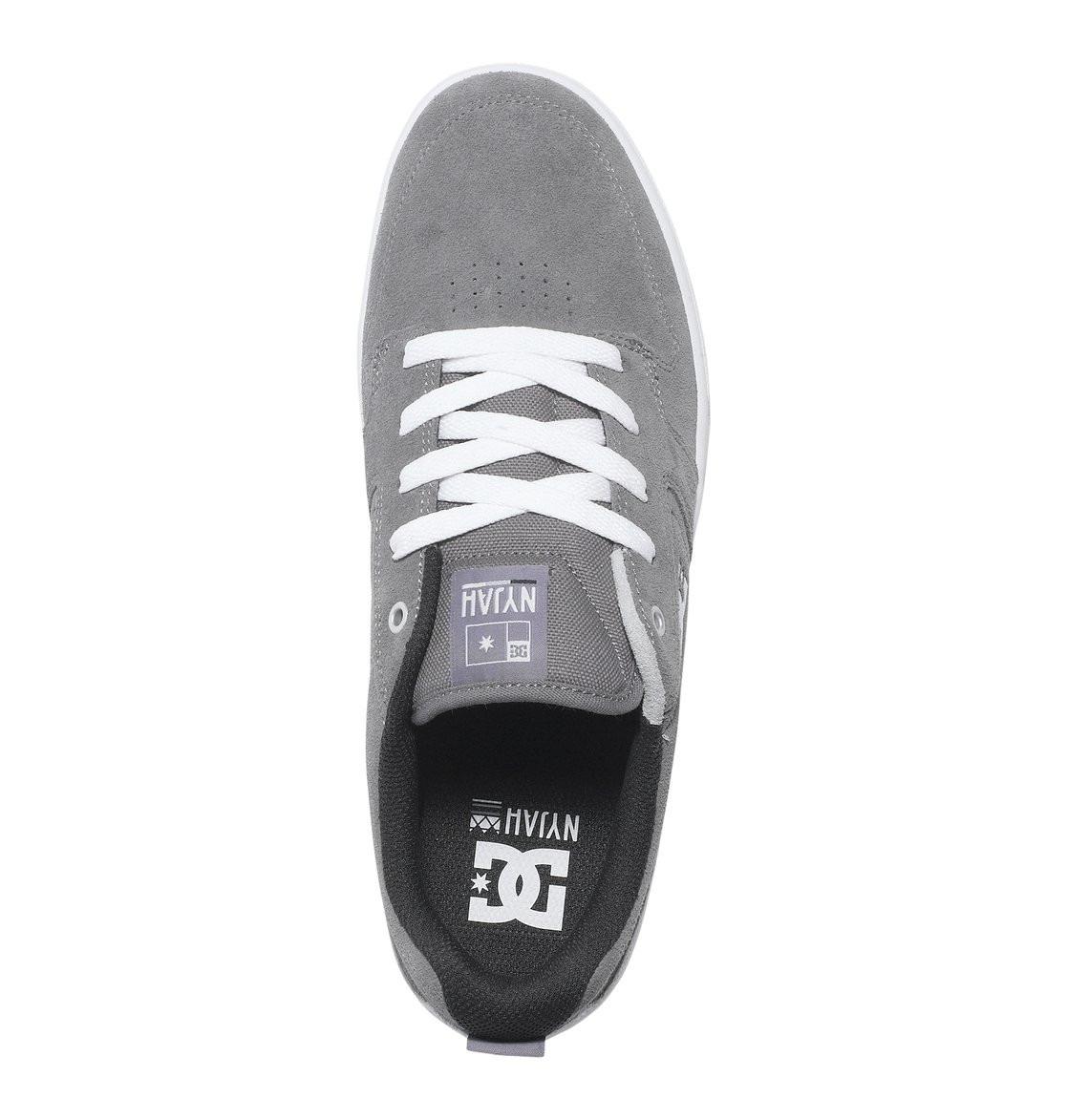 1278141a2c tênis dc shoes nyjah huston skate original. Carregando zoom.