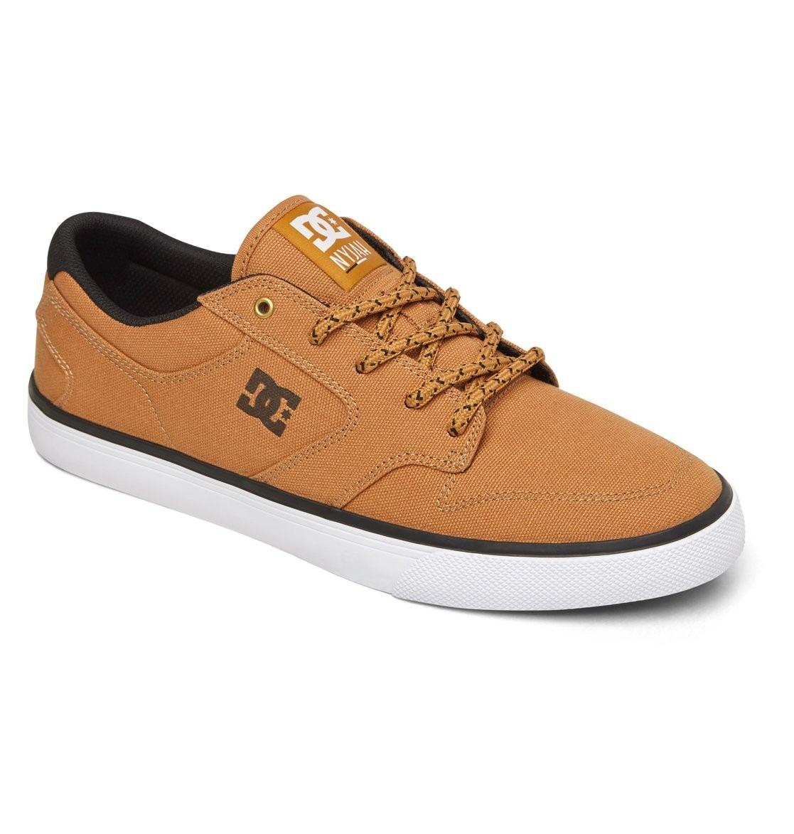 8e3f2caaf1 tênis dc shoes nyjah huston vulc - novo lançamento original. Carregando zoom .