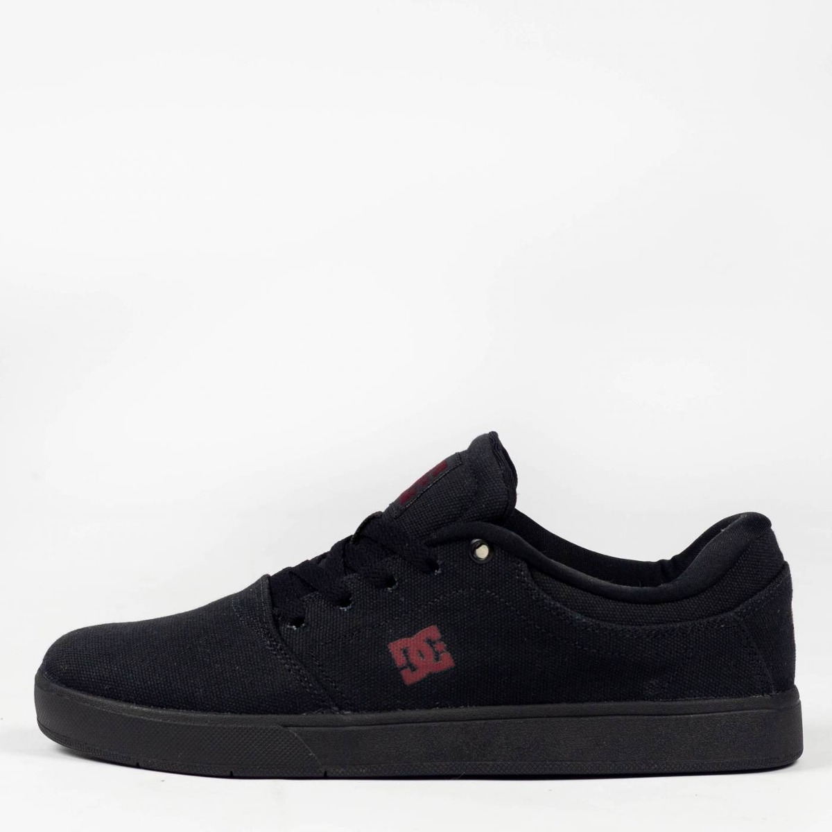 efb3347977 tênis dc shoes skate crisis tx la black dark grey original. Carregando zoom.