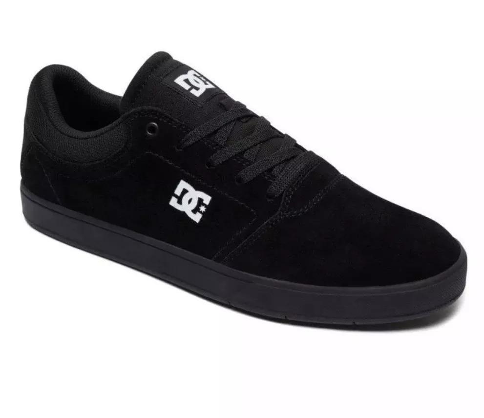 tênis dc shoes switch skate - preto e marrom - frete grátis. Carregando zoom . 9e94e129f2b9b