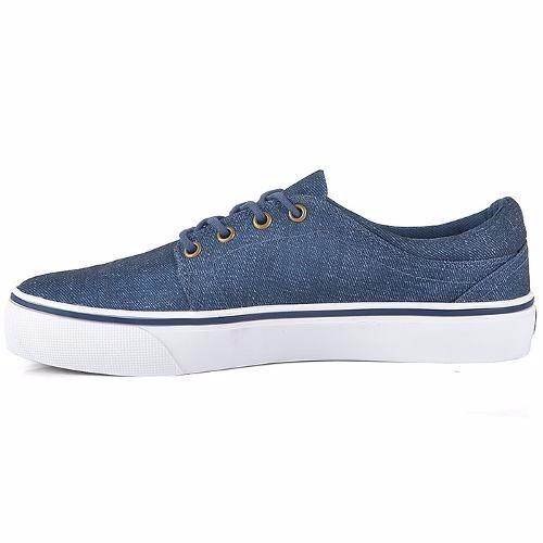 923ddffbb7 Tênis Dc Shoes Trase Tx Se 2489 2490 2491 2492 2493 2494 Ic - R$ 120 ...