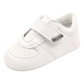 0a9e44ee7fb46 Calcados Lugui - Calçados de Bebê no Mercado Livre Brasil