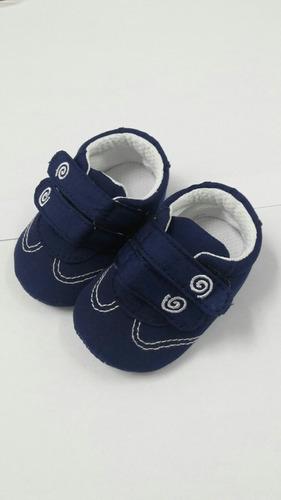 tênis de bebê pimpolho