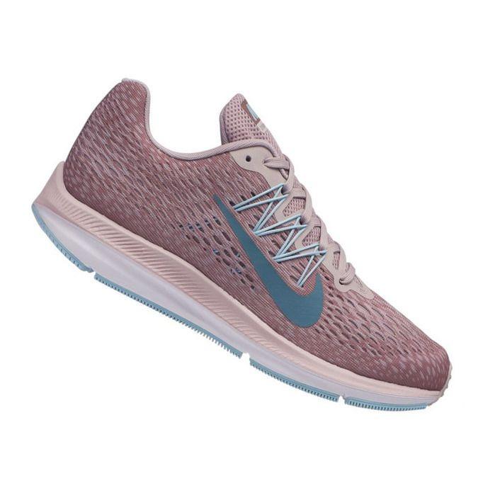0956df930b7 Tênis De Corrida Nike Air Zoom Winflo 5 Feminino - R  399