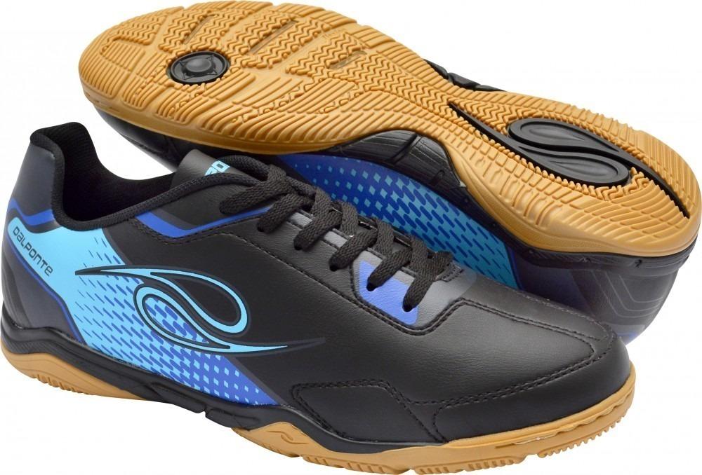 1e14c29d2a4b2 Carregando Zoom. Tênis De Futsal Dalponte Class Indoor Infantil