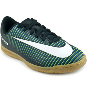 7623cb53910 Chuteira Futsal Nike Mercurial Vortex 3 Ic Masculina - Esportes e Fitness  no Mercado Livre Brasil