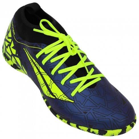 Tênis De Futsal Penalty Rx Locker Vii Masculino - R  159 71cb50e33e489
