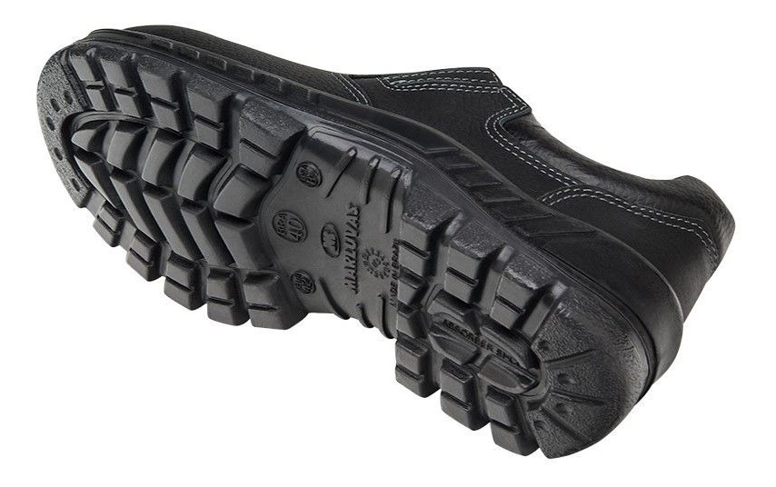 966eba587 Tênis De Segurança Epi Sapato Eletricista Marluvas 50t19 Bp - R$ 129,90 em  Mercado Livre