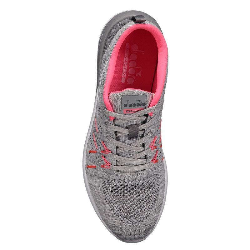 c458951c7e5 tênis diadora focus feminino cinza. Carregando zoom.