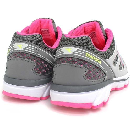 tênis diadora running | zariff