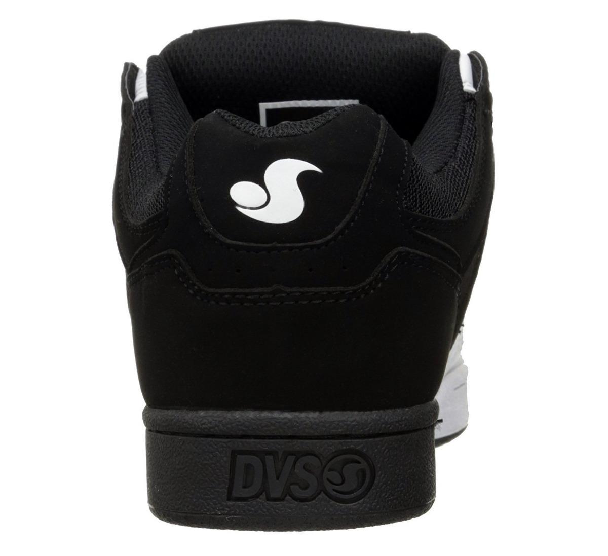 393f539177c tênis dvs celsius white black leather nubuck classic skate. Carregando zoom.