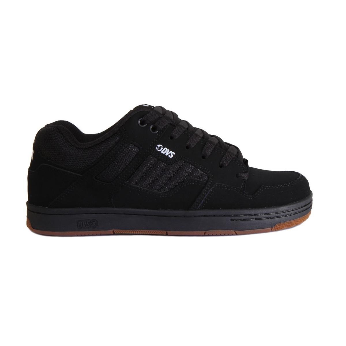 83e5b74b10c tênis dvs enduro 125 black   gum classic skate. Carregando zoom.