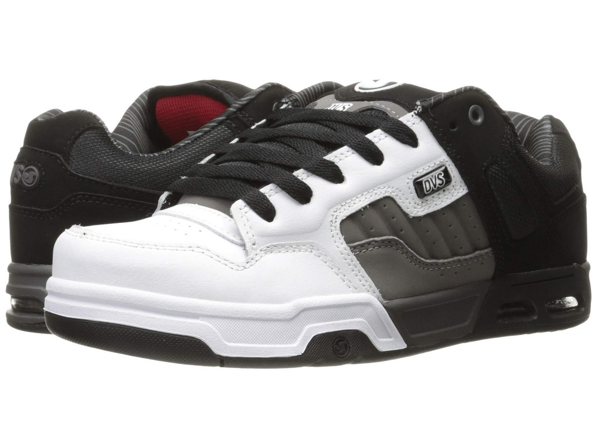 bb091c58b58 tênis dvs enduro heir white black grey classic globe skate. Carregando zoom.
