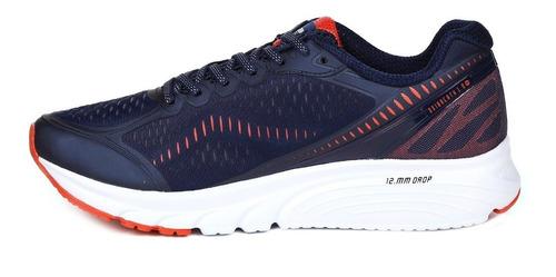 tênis esportivo masculino olympikus challenger running azul