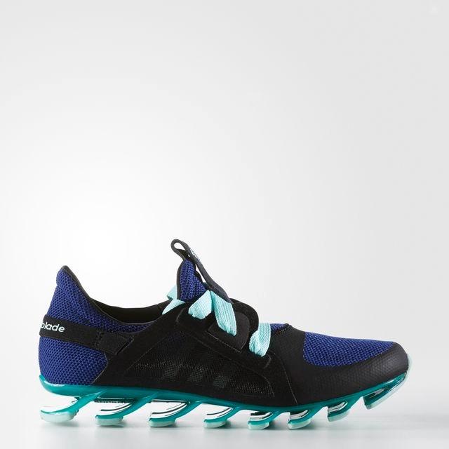 reputable site 5c6e6 e4aa6 tênis feminino adidas springblade nanaya original - footlet