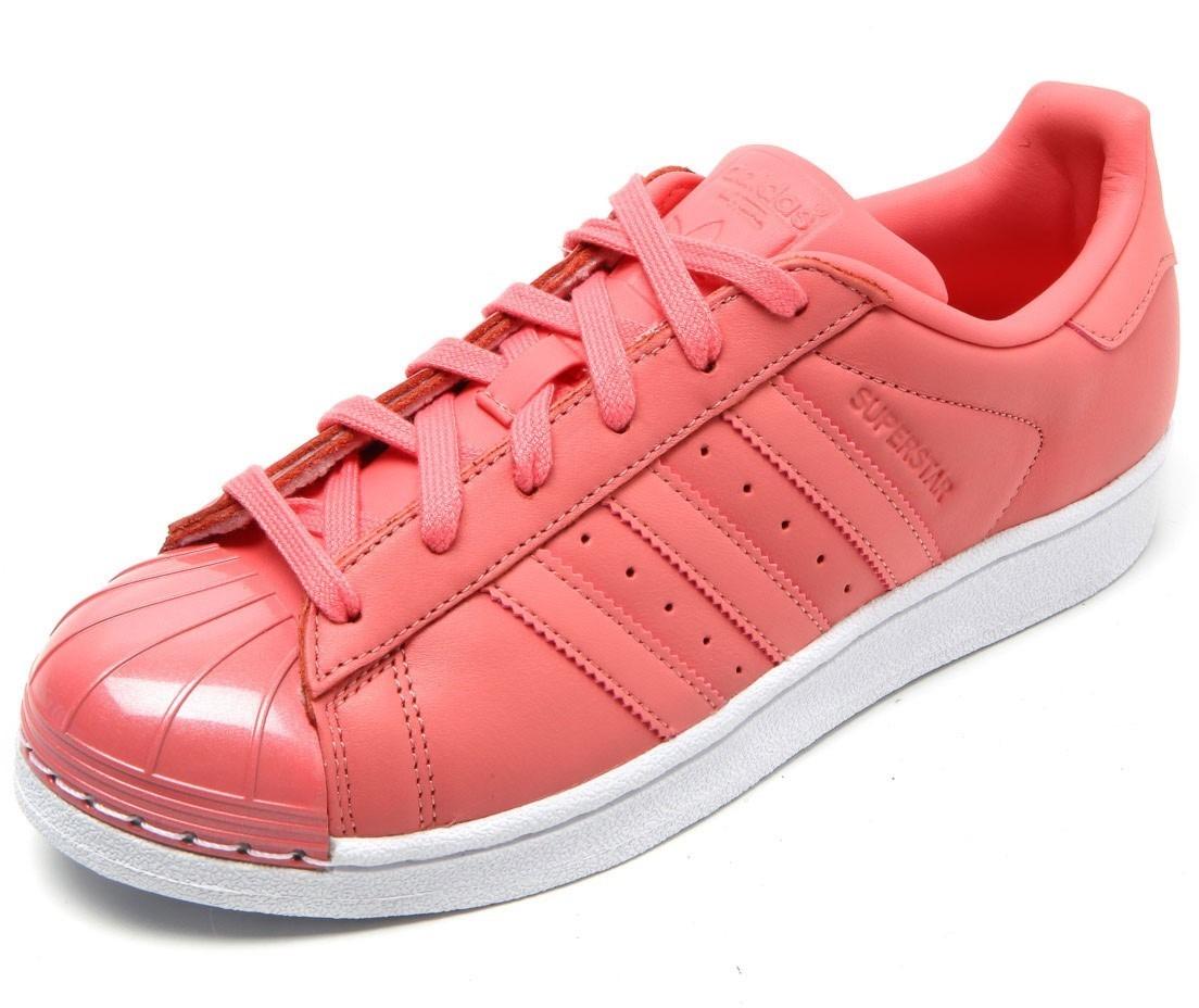 5505552ff7 tênis feminino adidas superstar metal toe original - footlet. Carregando  zoom.