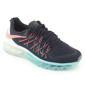 acheter populaire 327cb e80f9 Sapatilha Xes Titanic Preta Nike Air Max - Sapatos com o ...