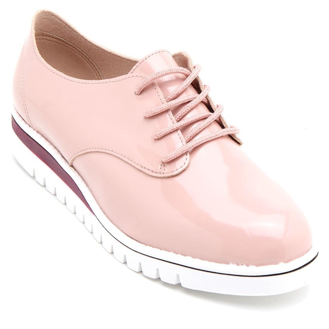 42e8121cbb tênis feminino beira rio rosa verniz 4174719 frete grátis. Carregando zoom.