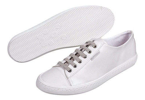 tênis feminino bottero sintético floater branco - 271604