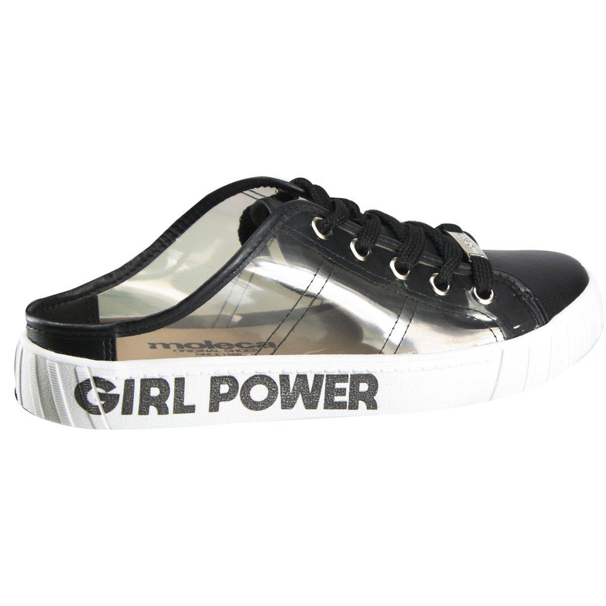 6de790277 Tênis Feminino Moleca Aberto 5645.312 | Katy Calçados - R$ 89,90 em ...