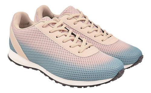 tênis feminino casual sapatênis original chiquiteira 60111