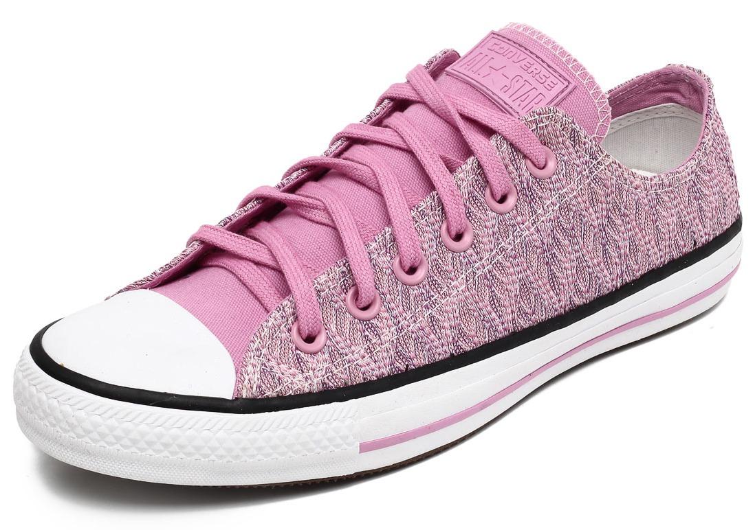 01a2d018541 tênis feminino converse chuck taylor all star rosa. Carregando zoom.