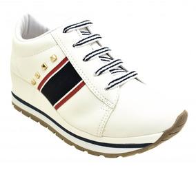 7cc07ba23d Sapato Vermelho Dakota Sapatenis - Calçados