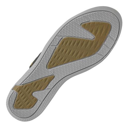 tênis feminino kolosh c0413 palmilha gel kls sapato dakota