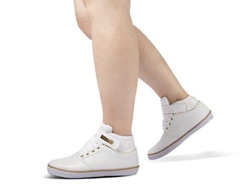 tênis feminino luma ventura giovanna branco