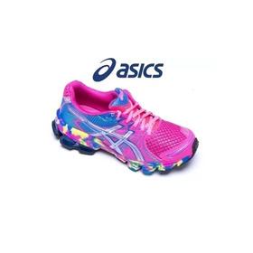 314e60f272f Tênis Feminino Masculino Asics Gel Sendai Original Promoção