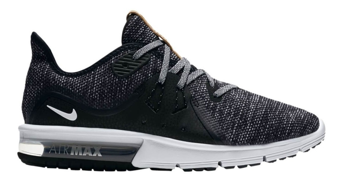 factory price 445c0 718e1 Tênis Feminino Nike Air Max Sequent 3 Corrida