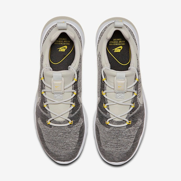 36c88c1bb7 Tênis Feminino Nike Ck Racer Cinza Original - Netfut - R  349