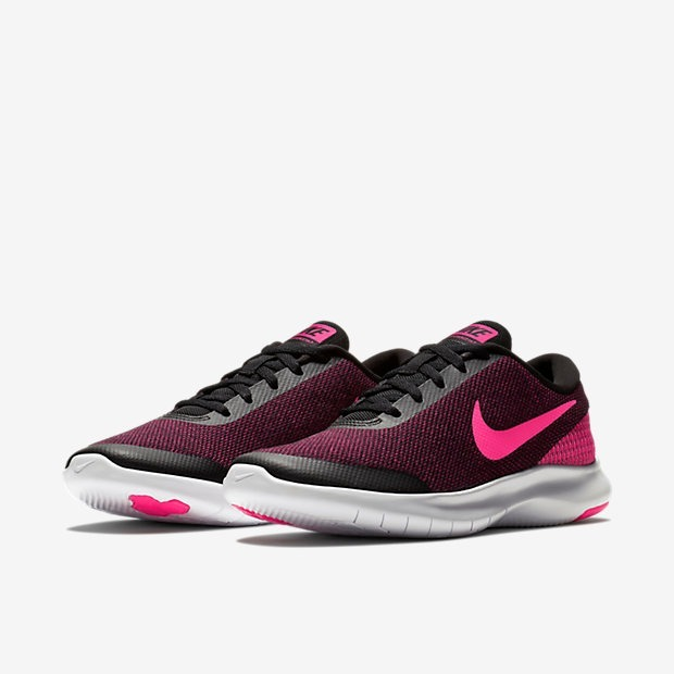 Tênis Feminino Nike Flex Experience Rn 7 Original Footlet