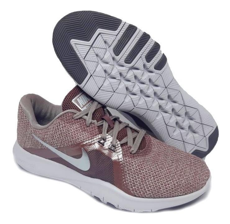 Tenis Feminino Nike Flex Trainer 8 Prm Rosa