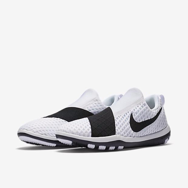 1e95dd923 Tênis Feminino Nike Free Connect Branco Original - Footlet - R  419 ...