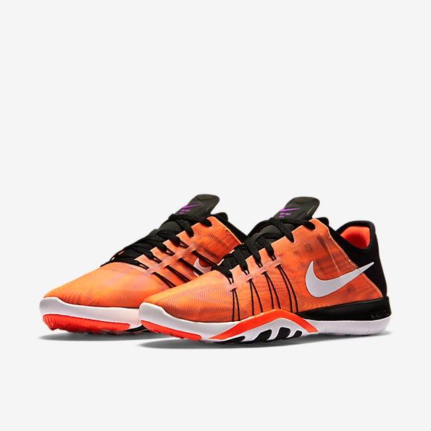f377b26ad42 Tênis Feminino Nike Free Tr 6 Print Original - Netfut - R  249