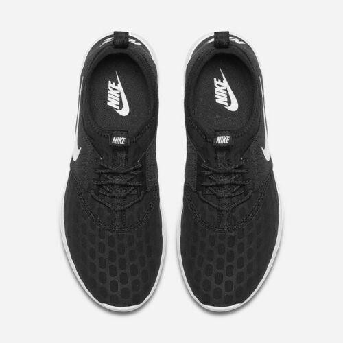 tênis feminino nike juvenate preto original - forma pequena