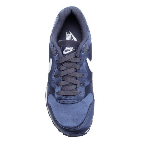 tênis feminino nike md runner 2 azul tam 40 casual