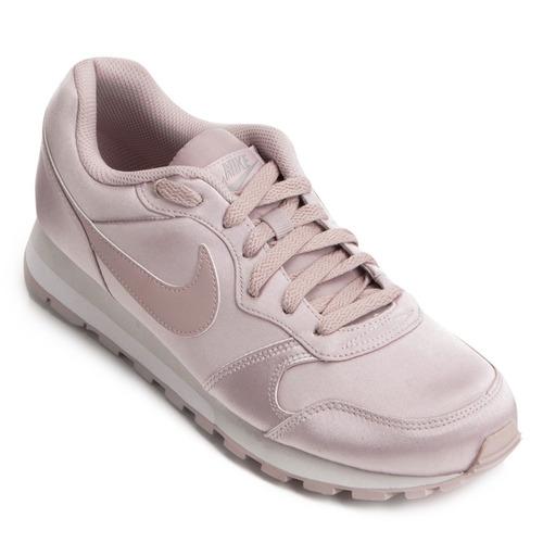tênis feminino nike md runner 2 rosa tam 35