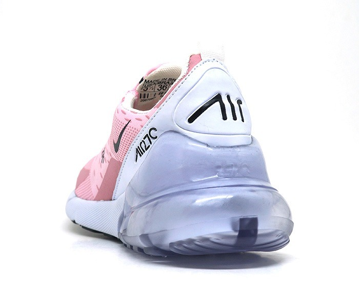 e17a200110 Tênis Feminino Nike Rosa Claro Promoção Barato Corrida Dia - R$ 229 ...