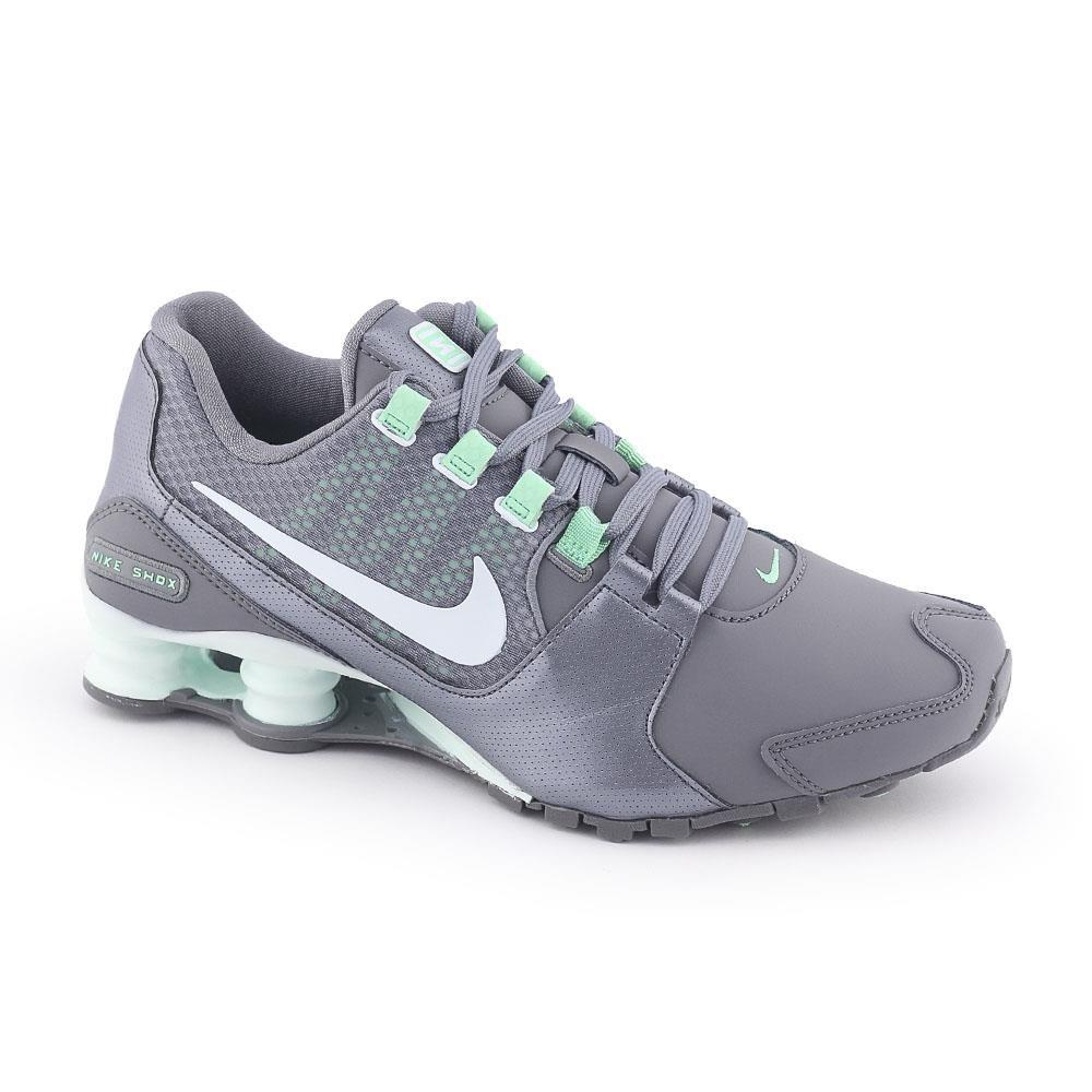 727e789055 Tênis Feminino Nike Shox Avenue 8441310 - R$ 649,90 em Mercado Livre