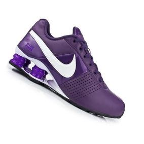 96256562e17 Tenis Nike Shox Feminino Deliver - Calçados