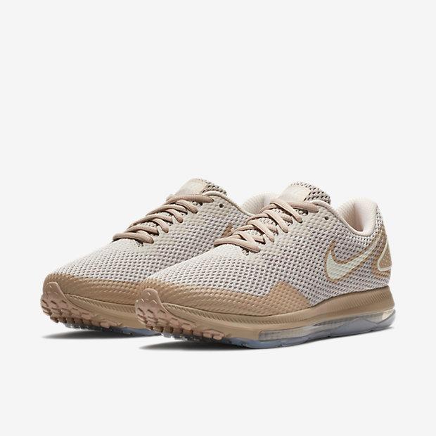 c484ff1a41b1f Tênis Feminino Nike Zoom All Out Low 2 Original - Footletr - R  449 ...